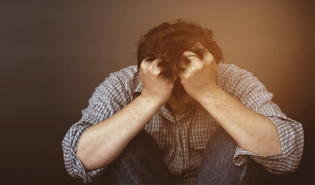 Mental and Physical Pain Following Trauma