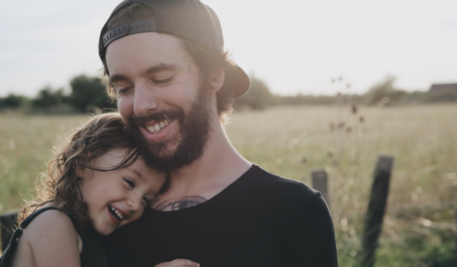 coleman detox _ opioid addiction _ father and child